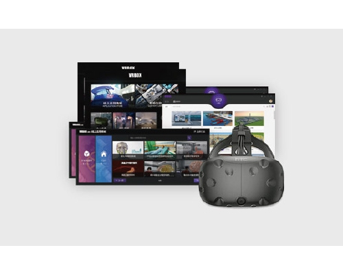 VRBOX内容平台