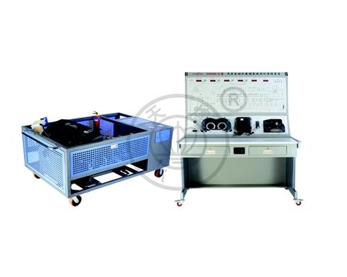 THCEDK-9型 汽车发动机电控系统实训考核装置(丰田卡罗拉)